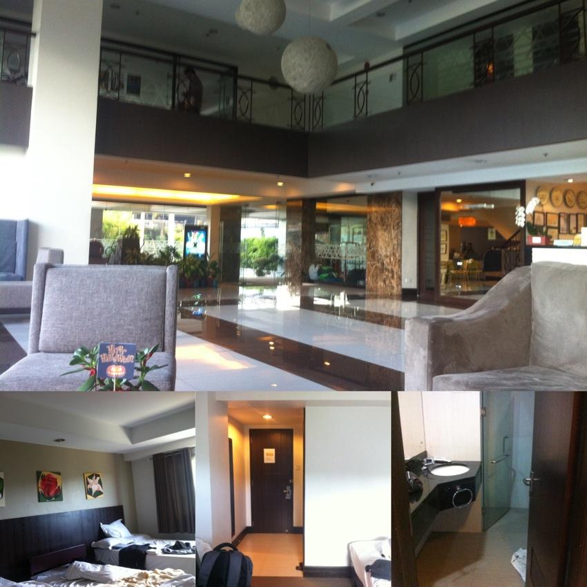 Baguio Place - Citylight Hotel