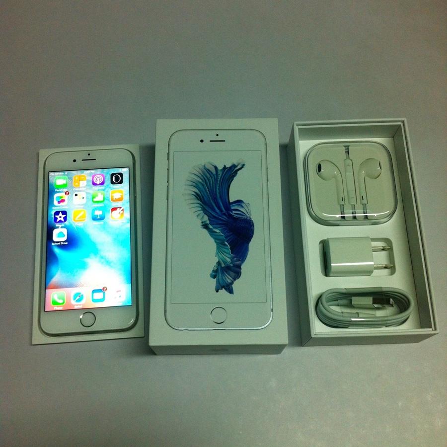 Xander iPhone 6S