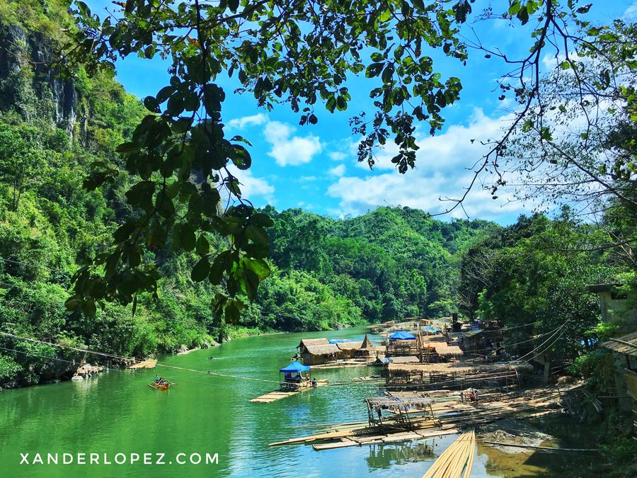 Binacayan Wawa Dam 01