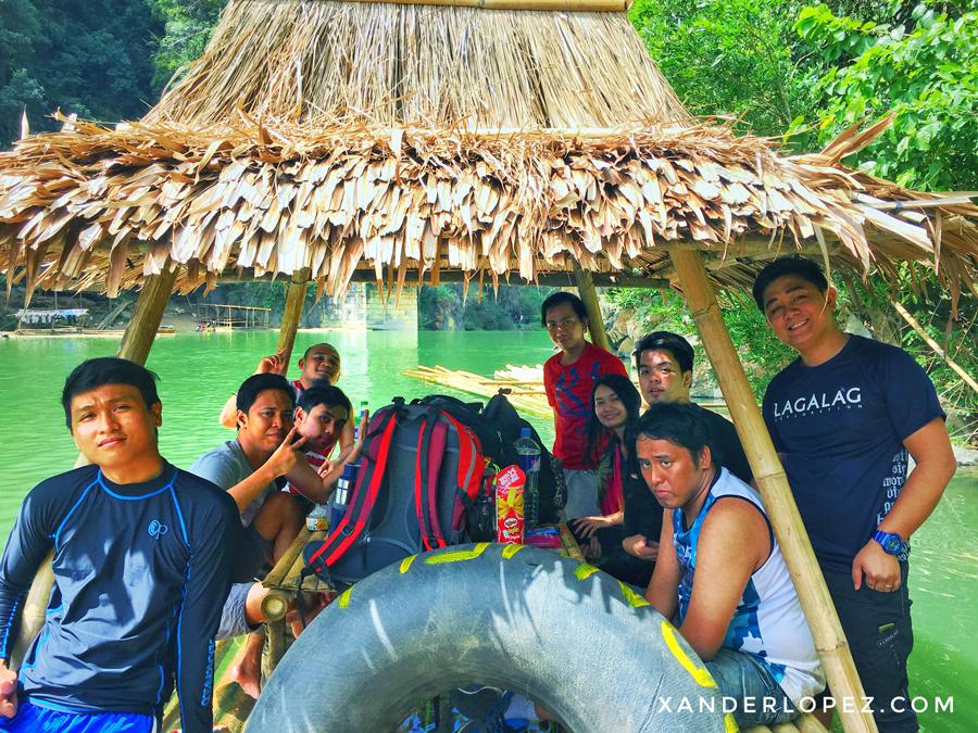 Binacayan Wawa Dam 02