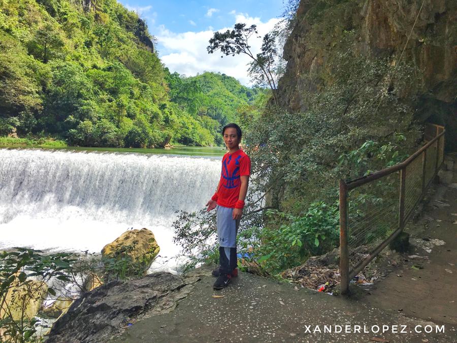 Binacayan Wawa Dam 03