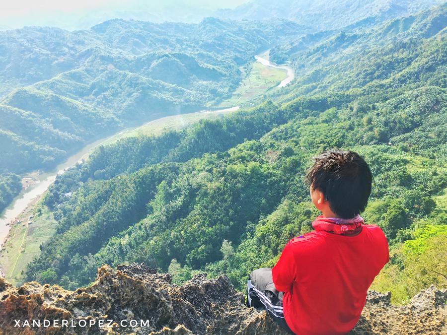 Binacayan Wawa Dam 04