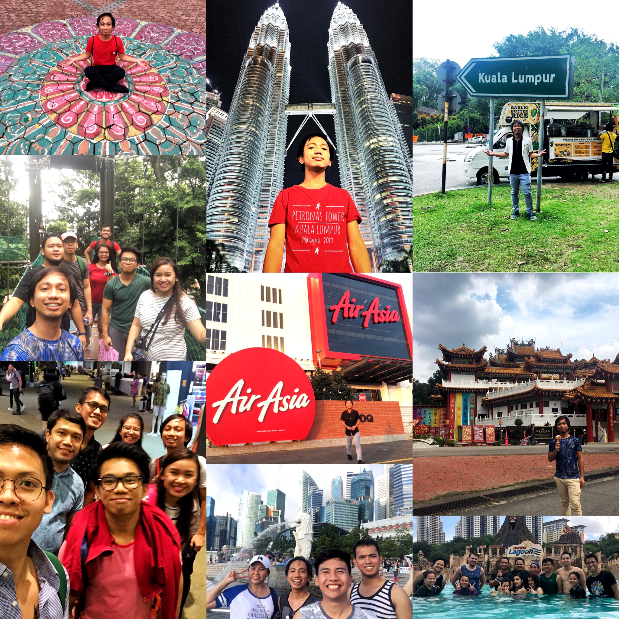 year in review - travel my