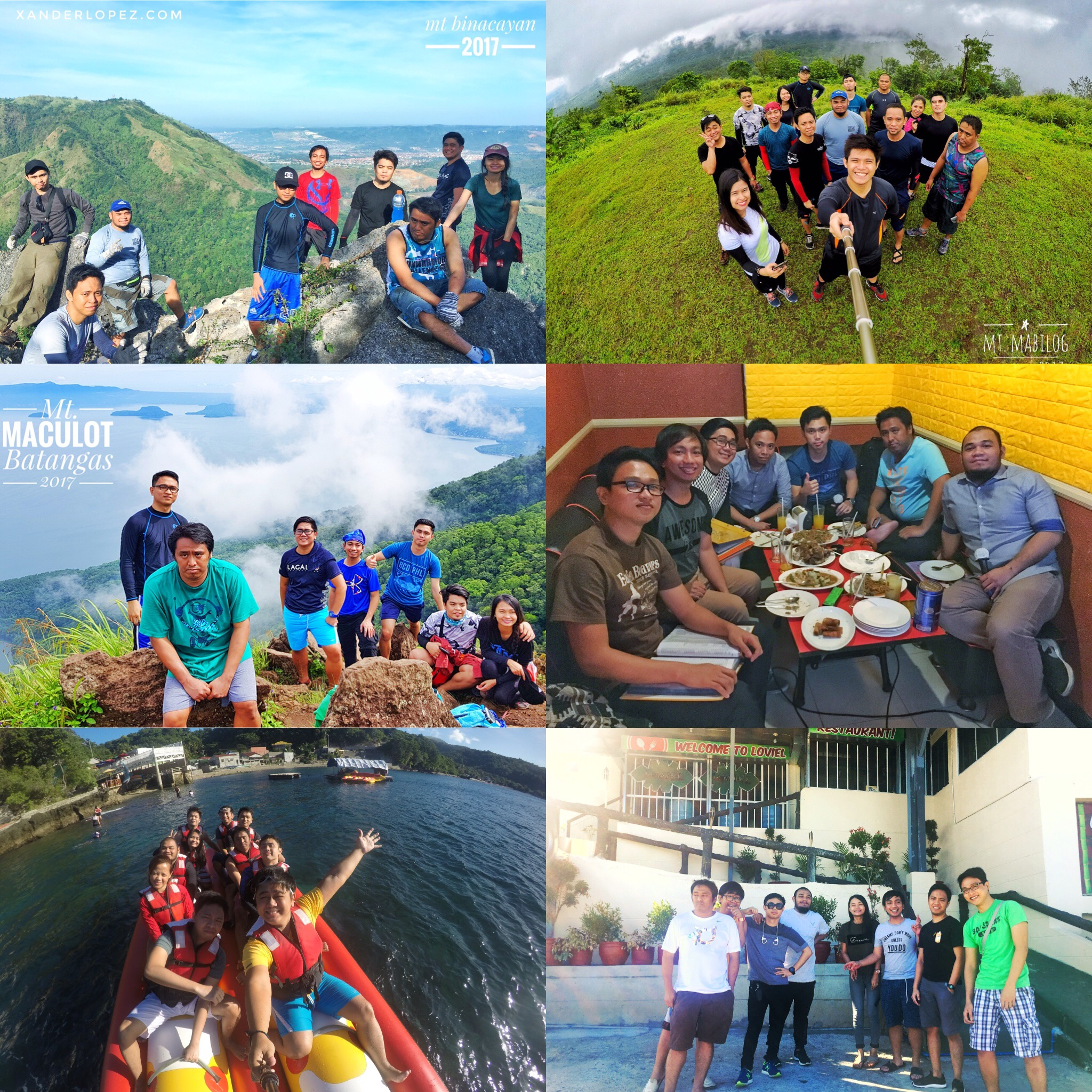year in review - travel ph
